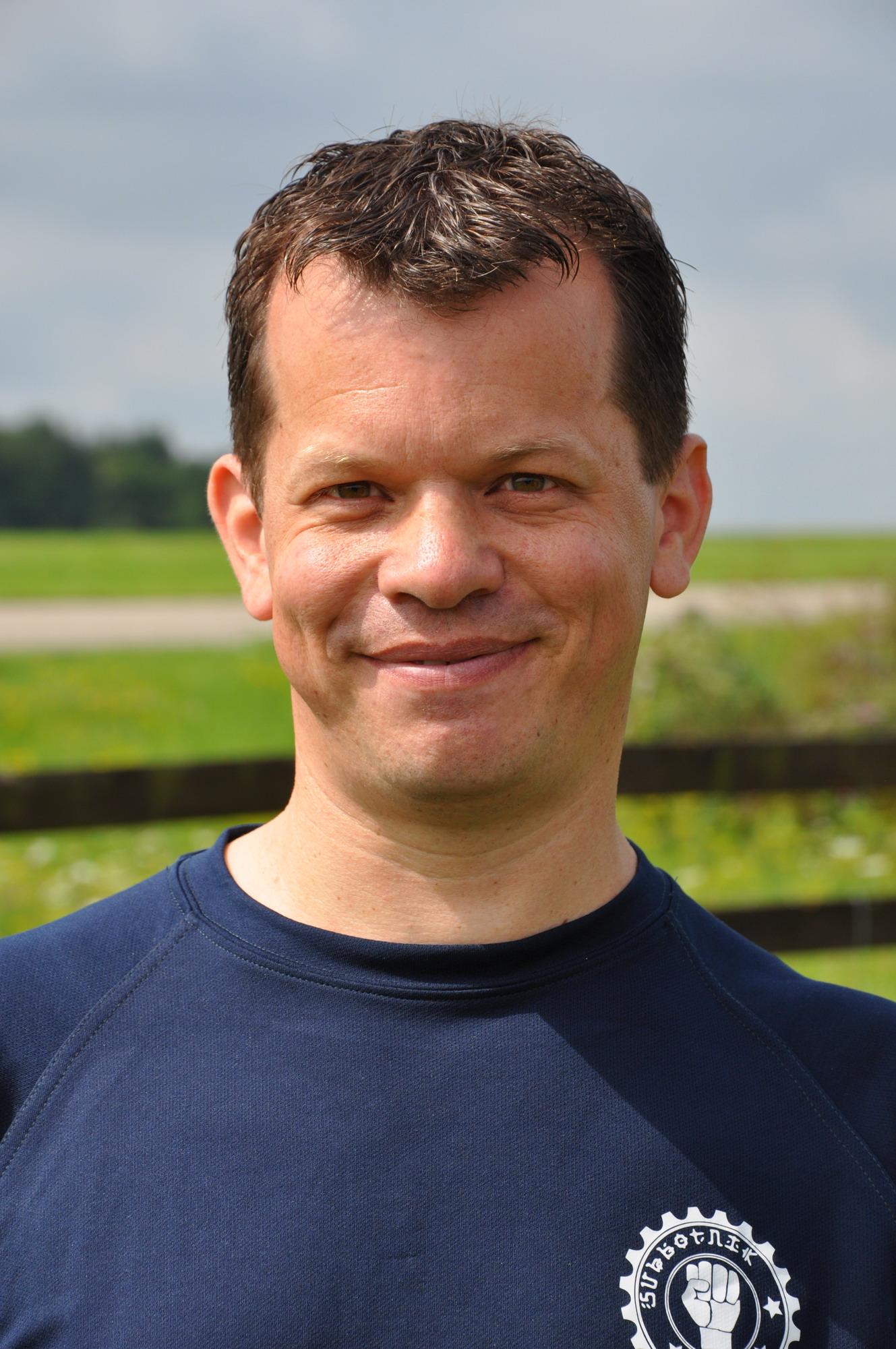 Dirk Erdmann