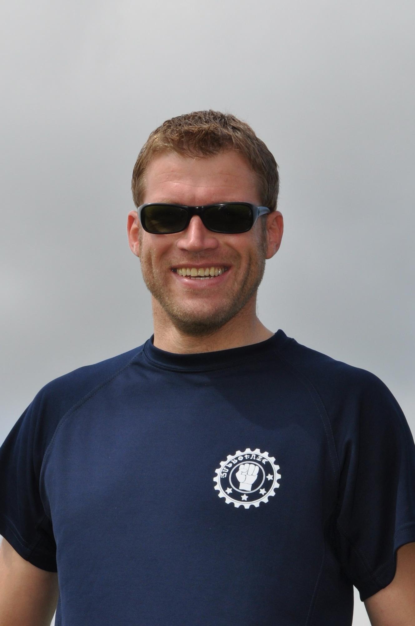 Matthias Schaub