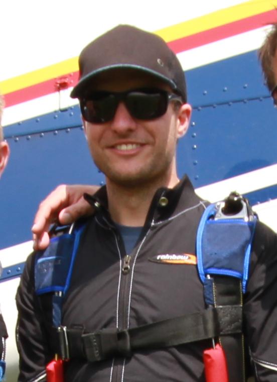 Stefan Gessner