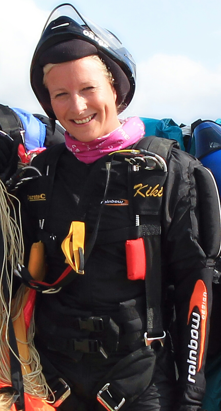 Kristin Kühne