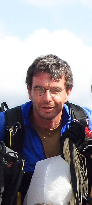 Günther Seger