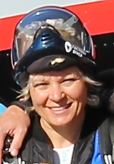 Sylvia Maier