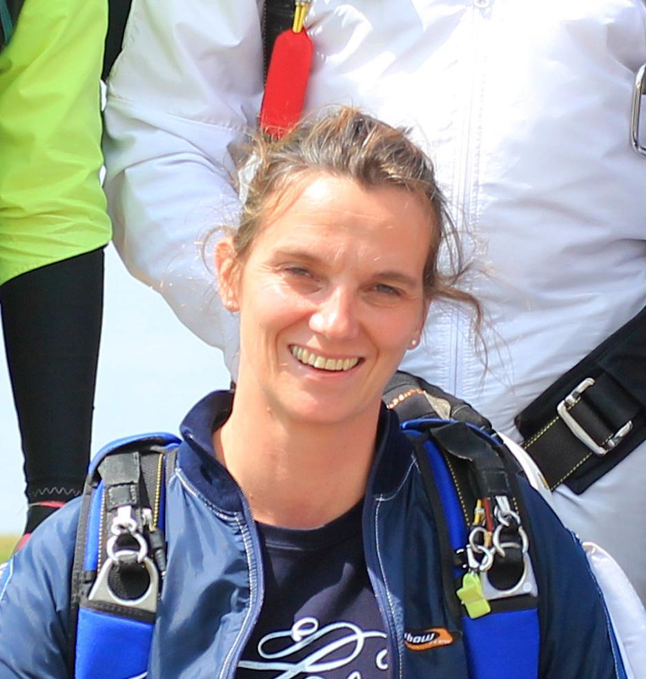 Alexandra Oppermann