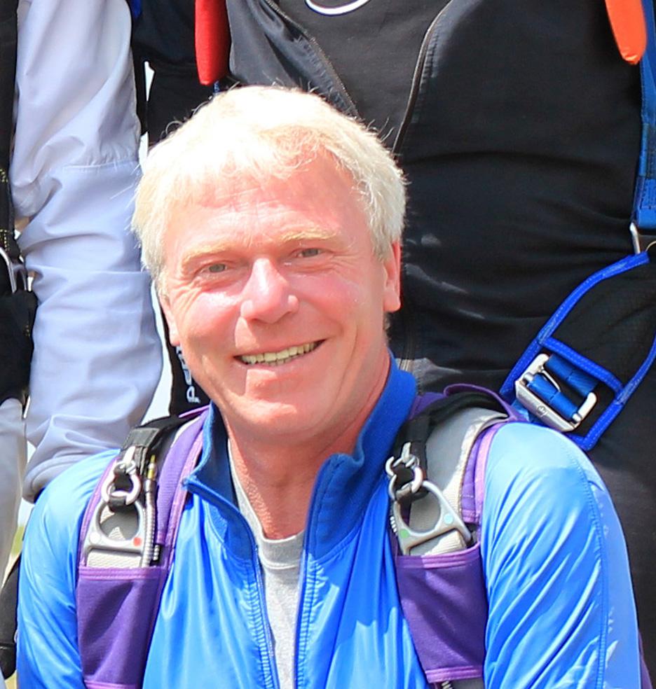 Reinhard 'Schippi' Schipmann