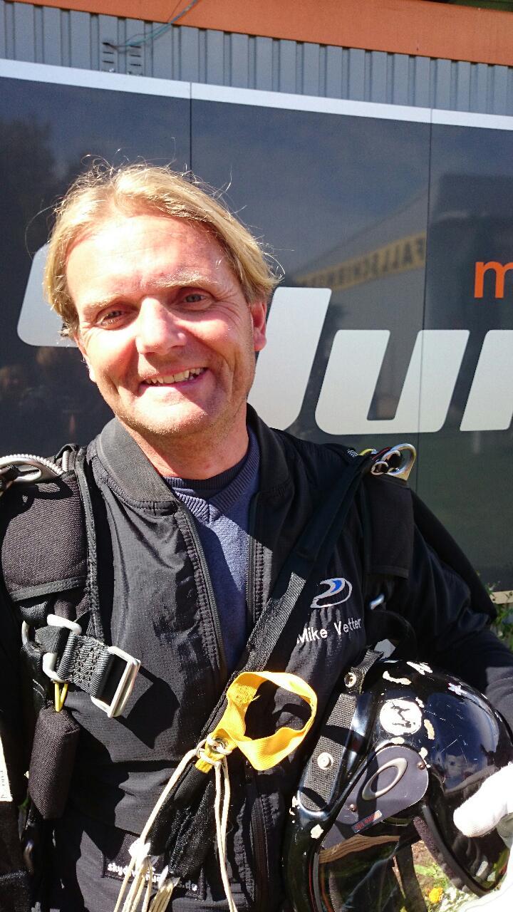 Mike Vetter